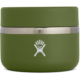 Hydro Flask Insulated Food Jar 355ml, olijf